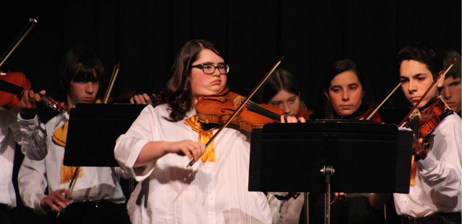 Austin High School Orchestra